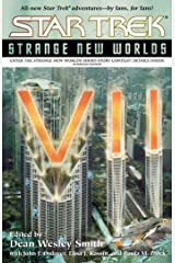 Star Trek: Strange New Worlds VII Kindle Edition