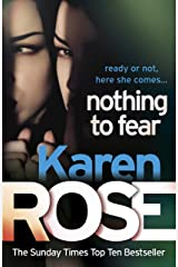 Nothing to Fear (The Chicago Series Book 3) Kindle Edition
