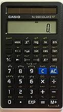 Casio FX-260Solar Ii Nf School Edition Calculator