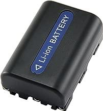 sony dcr trv250 battery