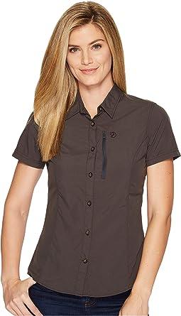 Fjällräven - Abisko Hike Shirt Short Sleeve