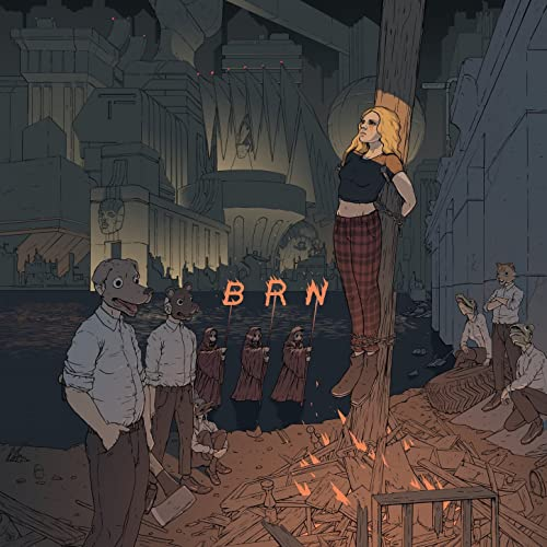 Brn By Aviva On Amazon Music Amazon Com