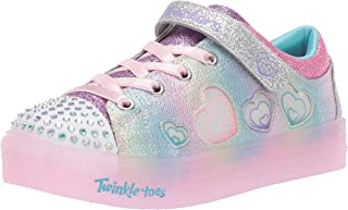 twinkle toes shuffles