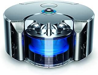 Dyson 360 Eye Robot Vacuum ダイソン360アイロボット真空 【並行輸入品】