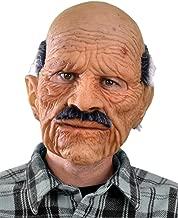 Zagone Studios Men's Bad Geezer Mask