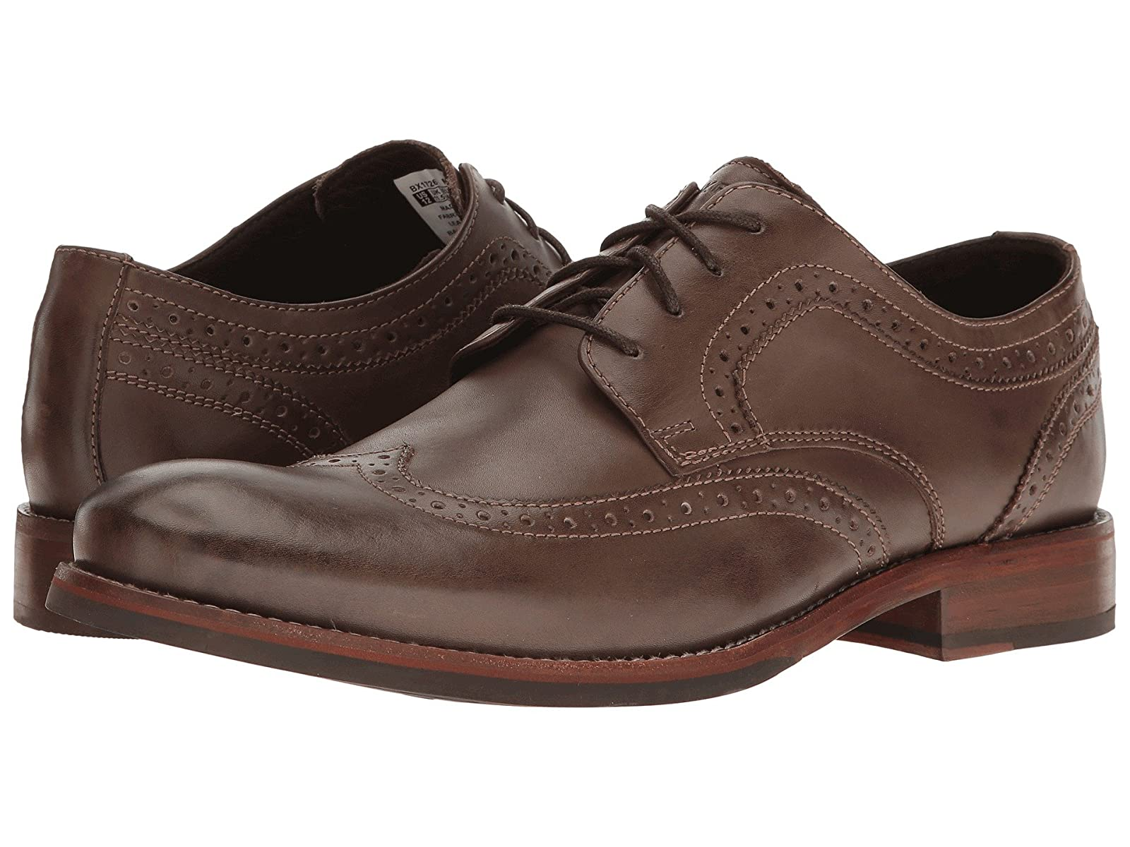 Rockport Wyat Wingtip OxfordCheap and distinctive eye-catching shoes