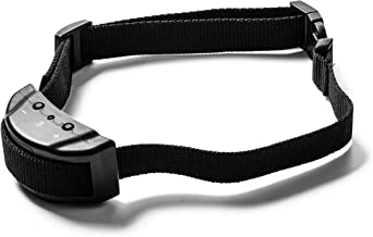 Epica Bark Stop Sound and Shock Dog Training Collar with 7 Adjustable Correction Levels