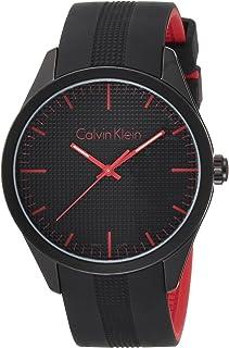 [カルバンクライン]CALVIN KLEIN 腕時計 Color(カラー) K5E51TB1  【正規輸入品】