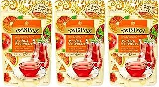 トワイニング アップル&ブラッド オレンジ 7P×3個