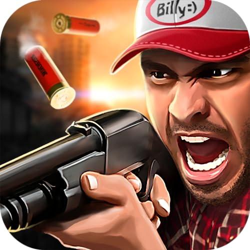 Ruins Escape 3D - Zombie Apocalypse Survival: Krieg beginnt. Krieger muss Waffen und Pistolen benutzen, um zu schiessen und sich zu schützen. Kampf gegen Vampire und Pflanzen gewinnt der brave Held!