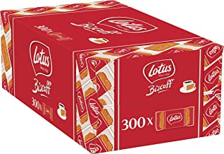 Lotus - Biscoff Original Caramelised Biscuit (Pack of 300)