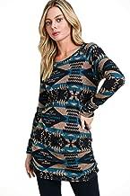 Best aztec pattern clothes Reviews