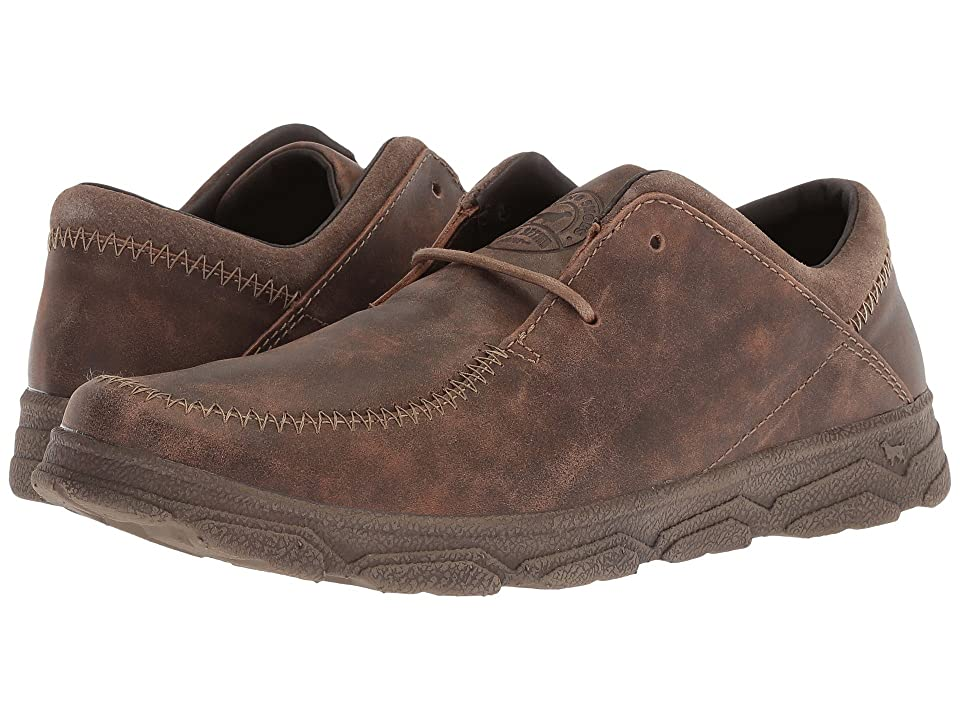 Irish Setter Traveler Series 03806 (Brown) Men