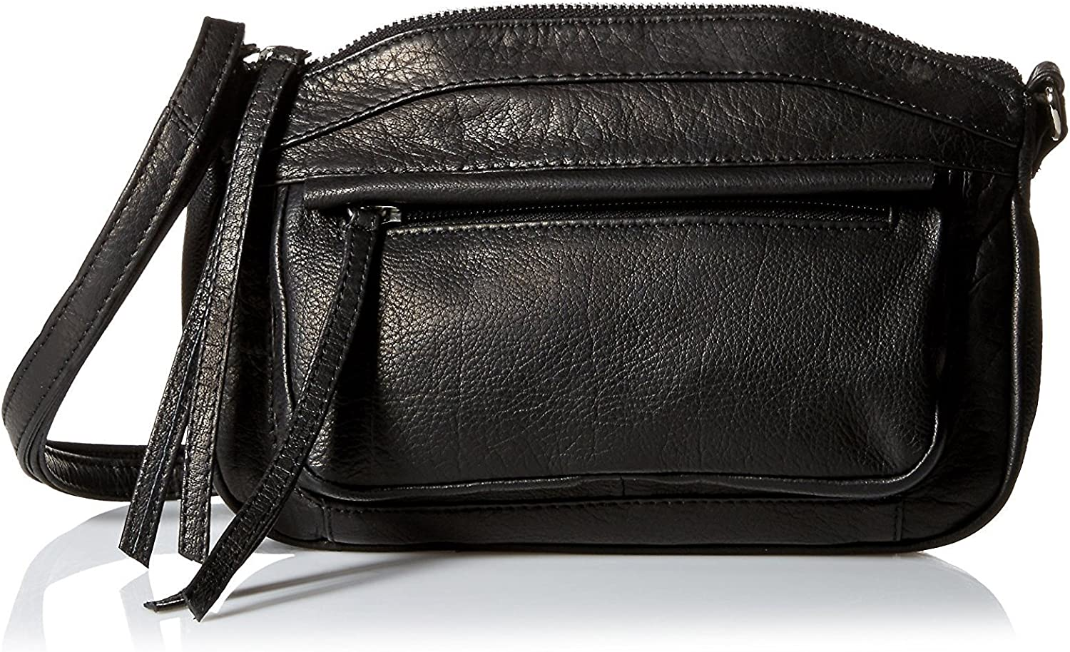 DAY & MOOD Women's Wendy CrossBody, Black
