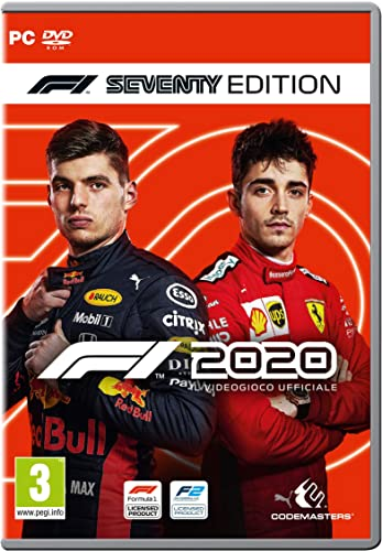 Codemasters f1 2020 seventy edition  - pc Day-One