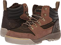 Rapid Steel Toe 6-Tie Boot