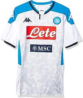SSC Napoli Tredje Jersey 2019/2020