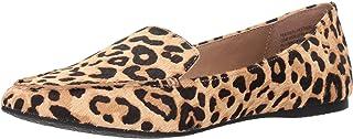 Steve Madden Women's FEATHERL Loafer Flat