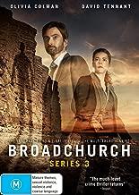 Broadchurch: Series 3   3 Discs   NON-USA Format   PAL   Region 4 Import - Australia