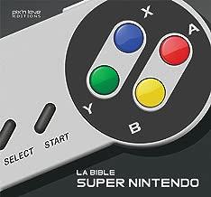 La Bible Super Nintendo (BIBLE PIX N LOVE): Amazon.es: Marc ...