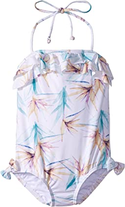 O'Neill Kids Paradise One-Piece (Toddler/Little Kids)