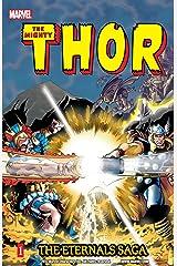 Thor: Eternals Saga Vol 1 (Thor (1966-1996)) Kindle Edition