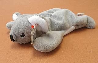 TY Beanie Babies Mel the Koala Bear Plush Toy Stuffed Animal by Unknown
