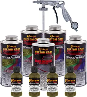 Best bed liner paint gallon Reviews