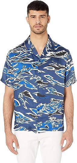 ba8f1de68 Men's Camo Casual Button Up Shirts + FREE SHIPPING | Clothing ...