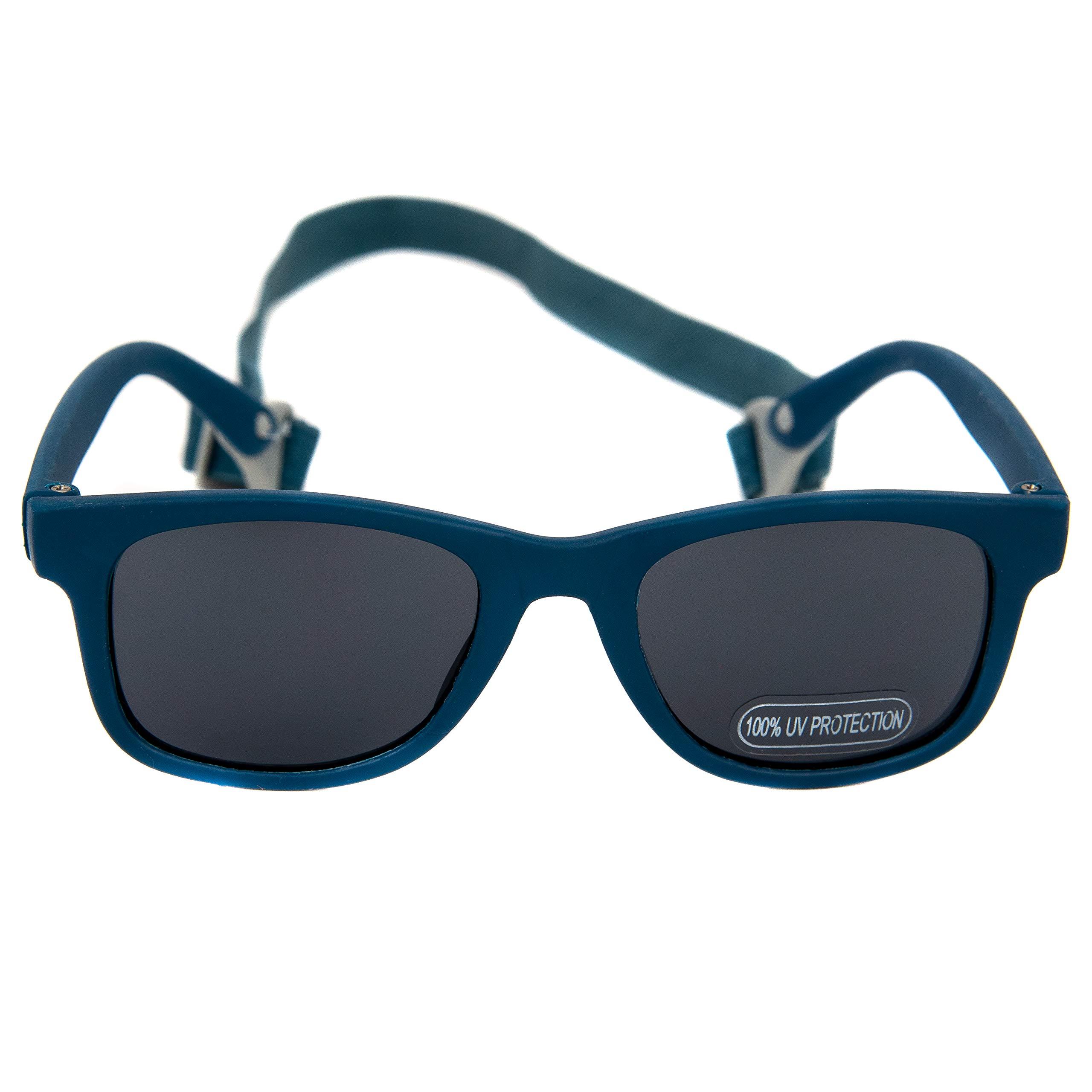 Baby Solo Babyfarer Sunglasses Midnight