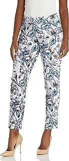 SLIM-SATION womens M20708PW Casual Pants
