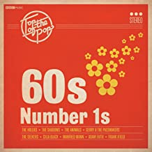 Top of the Pops: 60's Number Ones / Various