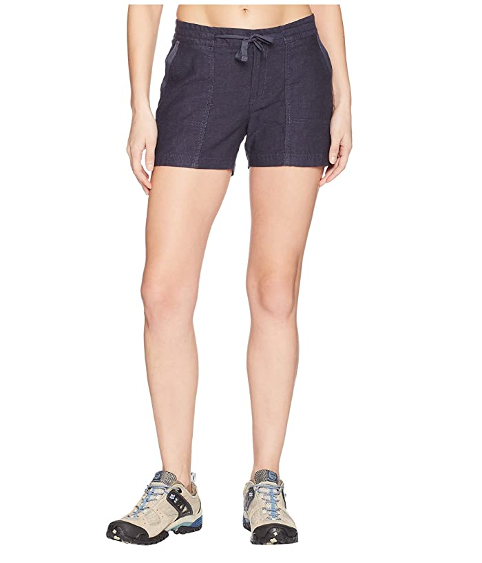 Columbia Summer Time Shorts (Nocturnal) Women