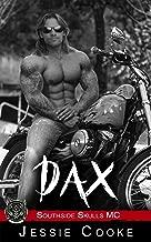 DAX: Southside Skulls Motorcycle Club (Skulls MC Romance Book 1)