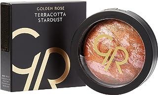 Golden Rose - TERRACOTTA STARDUST - Blush - P-TSD - 103