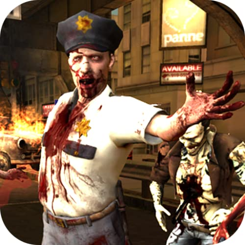Zombie Waves Survival Assassin Game 2018 - Sniper Zombies Killer: Death Target Shooter Game - Zombie Shooter Game Free