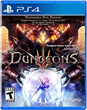 Dungeons 3 - PlayStation 4