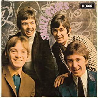SMALL FACES-40TH ANNIVERS