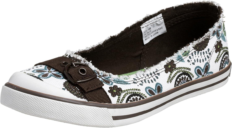 UNIONBAY Little Kid/Big Kid Petal Sneaker