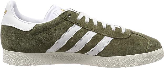 adidas Originals Gazelle Womens Suede Sneakers