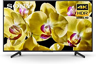tv led sony 55 4k ultra hd