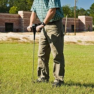 Dickey-John Soil Compaction Tester, Silver