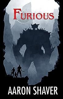Furious (The Berserker Heritage Book 1)