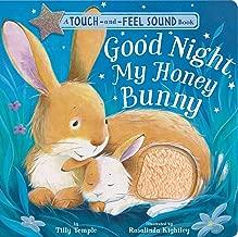 Good Night, My Honey Bunny