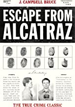 Best the escape from alcatraz book Reviews