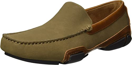 Unlisted by Kenneth Cole Herren to BE Bold SY, Taupe Nubuk, 38.5 EU