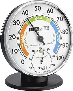 TFA-Dostmann Haute Précision Hygromètre