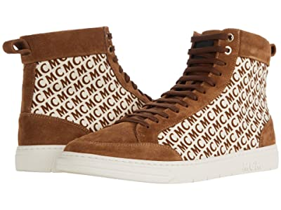 MCM M.Sneakers Shoes