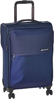سامسونايت حقيبة بلاستيك بولي امايد للجنسين ، ازرق صغيرة ، 72H DLX