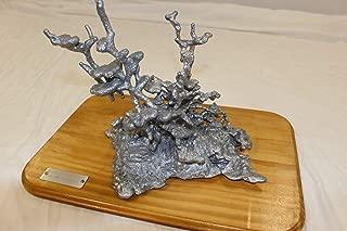 fire ant casting aluminum